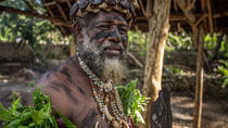 Full-Day Vanuatu Round Island Tour from Port Vila, Port Vila, Cultural Tours