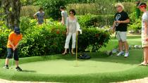 One-Day Fun and Easy Package: Adventure Golf with Food and Drink in Phuket, Phuket, Golf Tours & ...