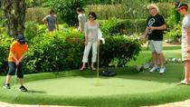 Summer Package: One-Day Adventure Golf with Food and Drink in Phuket, Phuket, Golf Tours & Tee Times