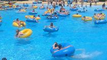 Paphos Aphrodite Waterpark Admission, Pafos