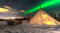Overnight Stay in Lavvu, Northern Lights and Reindeer Sledding in Tromso, Tromso, Night Tours