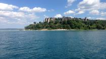 25 Minute Small Group Cruise of the Sirmione Peninsula , Lake Garda, Day Cruises
