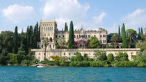 Boat Tour to Garda Island, Lake Garda, Day Cruises