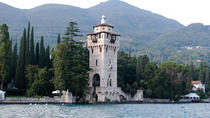 Lake Garda Afternoon Sightseeing Cruise from Sirmione, Lake Garda, Day Cruises