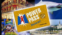New Orleans Power Pass mit Überholspur, New Orleans, Sightseeing Passes