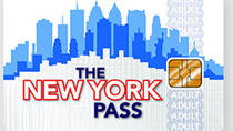 New York Pass med Fast Track-adgang, New York, Sightseeing & City Passes