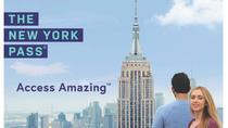 New York Pass with Fast Track Access, New York City, Hop-on Hop-off Tours