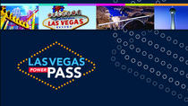 Skip-the-Line Access to Vegas Attractions With the Las Vegas Power Pass, Las Vegas, Sightseeing ...