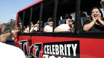 TMZ Hollywood Celebrity Hot Spot Tour in Los Angeles, Los Angeles