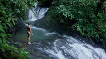 Hiking and Waterfall Tour in Jaco, Jaco, Hiking & Camping