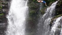 Waterfalls Adventure From: Jaco, Jaco, Nature & Wildlife