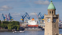 Hamburg Shore Excursion: Hamburg Hop-On Hop-Off Tour with Harbor Cruise, Hamburg, Walking Tours