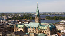 Hamburg Shore Excursion: Sightseeing Tour Including Treppenviertel and the Elbe River, Hamburg