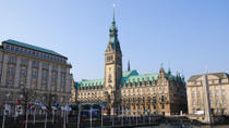 Ultimatives Hamburg-Paket: Hop-on-Hop-off-Tour, Hafenrundfahrt und Alster, Hamburg