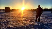 4 hr Ice Fishing Tour, Fairbanks, Fishing Charters & Tours