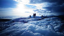 Full-day Glacier Trekking at Matanuska Glacier with Lunch, Anchorage, Ski & Snow