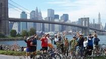 Delights of Brooklyn Bicycle Tour, Brooklyn, Bike & Mountain Bike Tours