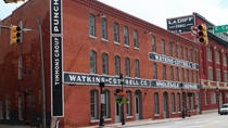 Richmond's History and Food of Shockoe Bottom and Church Hill, Richmond, Food Tours