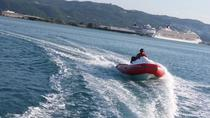 Lagoon Snorkeling and Speed Boat Adventure in Montego Bay, Montego Bay, Day Cruises