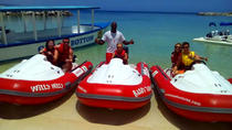 Montego Bay City Tour and Self-Drive Mini Boat Coastal Tour, Montego Bay, City Tours
