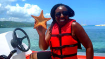Montego Bay Self-Drive Mini Boat Snorkeling Tour, Montego Bay, Day Cruises