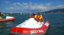 Zippy Self Drive Mini Boat Ride, Montego Bay, Boat Rental