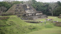 Altun Ha and Horse Back Riding From Belize City, Belize City, 4WD, ATV & Off-Road Tours