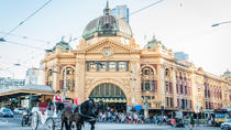 Premium Garden and City Tour, Melbourne, Cultural Tours