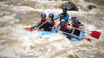 Full-Day Padas River White Water Rafting Grade III-IV Including Lunch from Kota Kinabalu, Kota ...