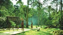 Half-Day Mari-Mari Cultural Village from Kota Kinabalu, Kota Kinabalu, Half-day Tours
