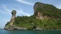 4 Island by Longtail bateau, Krabi, Day Trips
