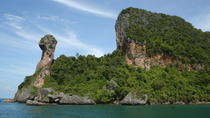 4 Island by Longtail boat, Krabi, Day Trips