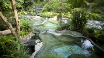 Full-Day Wareebak Hot Spring Spa: Kinnaree Long Song in Krabi, Krabi, Day Spas