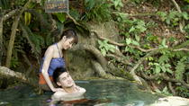 Half-Day Wareerak Hot Spring Spa in Krabi: Kinnaree Rueng Ra, Krabi, Day Spas