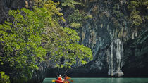 Hong Island and Kayaking, Krabi, Day Trips