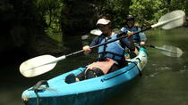 Kayaking at Tha Lane, Krabi, 4WD, ATV & Off-Road Tours