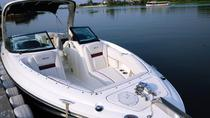Private Luxury Speed Boat Rental of 4 Islands (Poda, Mo, Tub, Gai), Krabi, Boat Rental