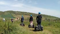 Beaujolais Segway Tour with Wine Tasting , Lyon, Segway Tours