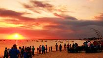 Beaches Bali Tour and Sunset view, Bali, Cultural Tours