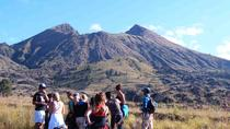Mount Batur Sunrise Bali Trekking And Tours, Bali, 4WD, ATV & Off-Road Tours