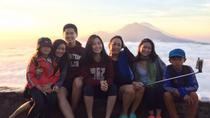 Mount Batur Sunrise Trekking Guide with Breakfast and Natural Hot Spring, Bali, Thermal Spas & Hot ...