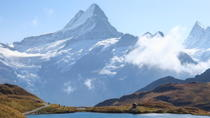 2-Day Jungfraujoch Top of Europe Tour from Lucerne: Interlaken or Grindelwald, Luzern