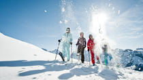 Beginners Ski Day Trip to Jungfrau Ski Region from Zurich, Zúrich