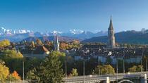 Bern Day Trip from Lucerne Including Emmental Dairy Visit, Lucerne, Day Trips
