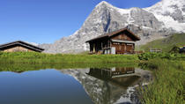 Bernese Oberland Alps Day Trip from Lucerne: Kleine Scheidegg and Jungfraujoch Panorama, Lucerne