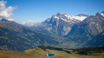 Independent Bernese Oberland and Jungfrau Region Day Trip from Lucerne, Lucerne, null