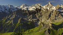 Independent Bernese Oberland and Jungfrau Region Day Trip from Zurich, Swiss Alps, Day Trips