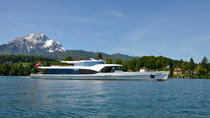 Lucerne Day Trip from Zurich Including Lake Lucerne Cruise, チューリッヒ