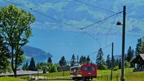 Mount Rigi and Lucerne Summer Day Trip from Zurich