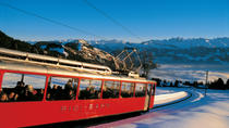 Mount Rigi Winter Day Trip from Zurich, Zurich, null